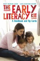 The Early Literacy Kit
