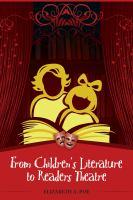 From Children's Literature to Readers Theatre