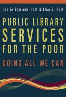 Public Library Services for the Poor
