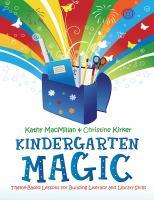 Kindergarten Magic