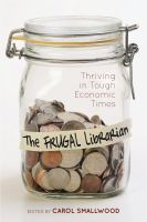 The Frugal Librarian