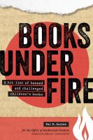 Books Under Fire