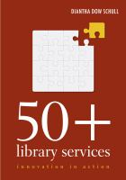 50+ Library Services