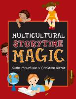 Multicultural Storytime Magic (New)