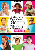 After-school Clubs for Kids