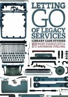 Letting Go of Legacy Services