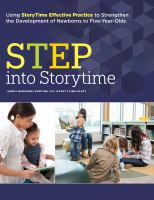 STEP Into Storytime