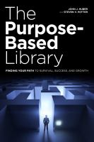 The Purpose-based Library