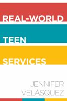 Real-world Teen Services