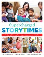 Supercharged Storytimes