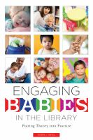 Engaging Babies in the Library