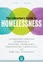 The Librarian's Guide to Homelessness