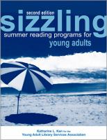 Sizzling Summer Reading Programs for Young Adults