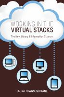 Working in the Virtual Stacks