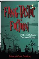 Fang-tastic Fiction