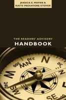 Readers' Advisory Handbook