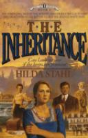 The Inheritance. Vol.#2