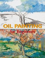Oil Painting for Beginners