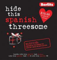 Hide This Spanish Threesome