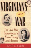 Virginians at War