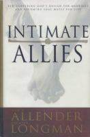 Intimate Allies