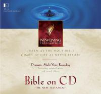 Bible On CD