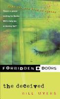 Forbidden Doors #2/The Deceived