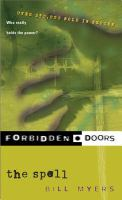 Forbidden Doors #3/The Spell