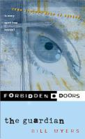 Forbidden Doors #5/The Guardian