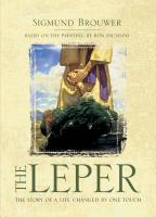 The Leper : Based On The Painting By Ron DiCianni