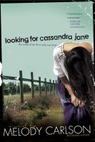 Looking for Cassandra Jane