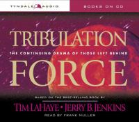 Tribulation Force (Compact Disc)