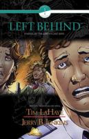 Left Behind, Book 1, Volume 1
