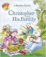 Christopher and His Family