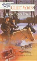 Where Honor Dwells