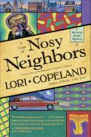 A Case of Nosy Neighbors