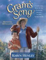 Gram's Song