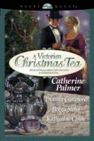 A Victorian Christmas Tea