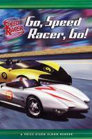 Go, Speed Racer, Go!