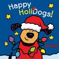 Happy Holidogs!