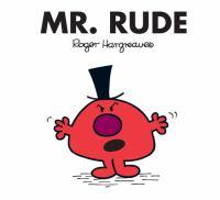 Mr. Rude