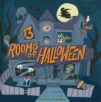 13 Rooms of Halloween