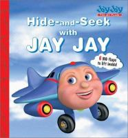 Hide-and-seek With Jay Jay