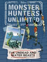 The Undead and Water Beasts