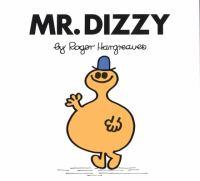 Mr. Dizzy