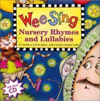 Wee Sing Nursery Rhymes & Lullabies