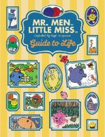 Mr. Men, Little Miss Guide to Life