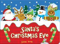 Santa's Christmas Eve