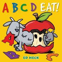 A B C D Eat!
