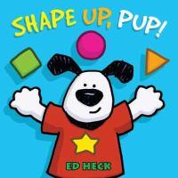 Shape up Pup!